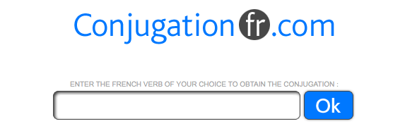 conjugationfr