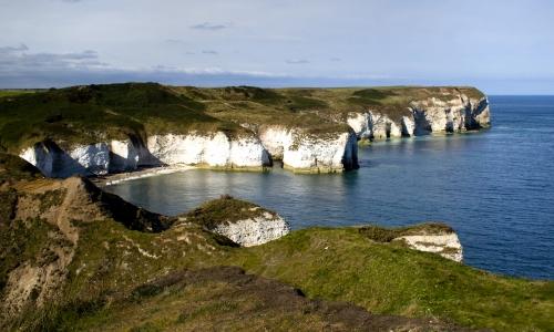 Küste England