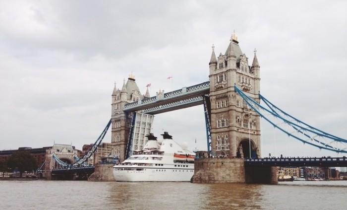 Sprachen lernen in London