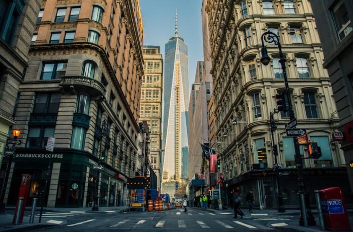 Sprachen lernen in New York