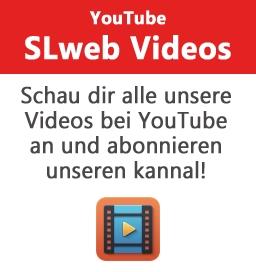 SLweb Videos bei YouTube ansehen