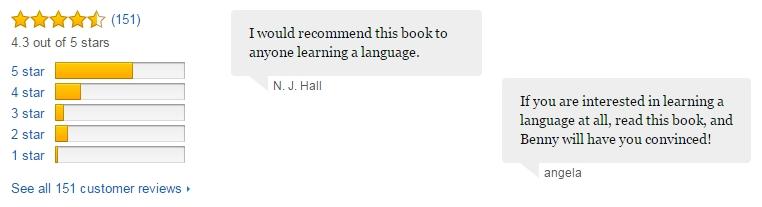 Buch Bewertungen