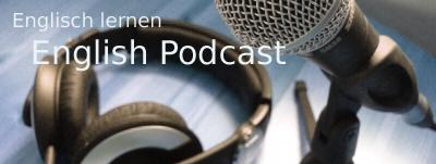 Englisch lernen Podcast