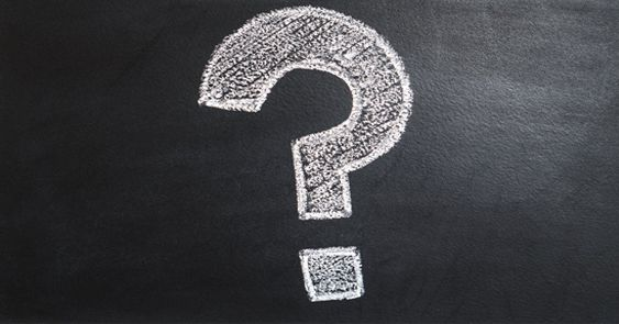 Fragen bevor Sprache lernen