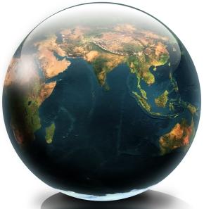 Tausende Sprachen weltweit