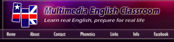multimedia english