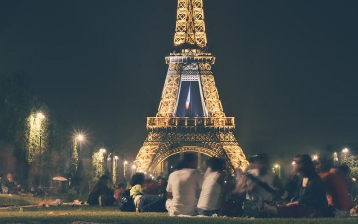 Sprachen lernen in Paris