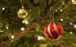 Frohe Weihnachten Mazedonisch.Fröhliche Weihnachten In Verschiedenen Sprachen