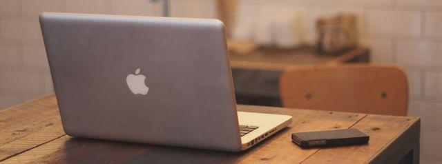 Computer und Skype