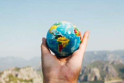 Sprachen auf Weltreise