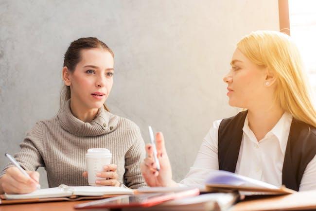 Sprachkenntnisse im Beruf